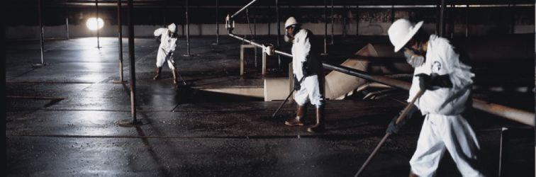 Industrial Tank Cleaning   Midwestern Services