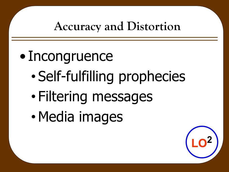 Chapter 2 Perception of Self and Others - ppt video online download