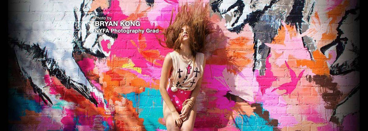 Photography School: Photography Degrees & Programs | NYFA