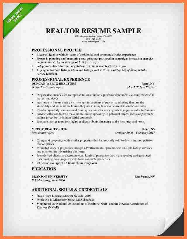 5+ real estate company profile template | Company Letterhead