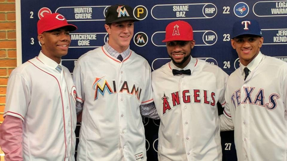 MLB Draft 2017: First-round recap, prospects you need to know ...