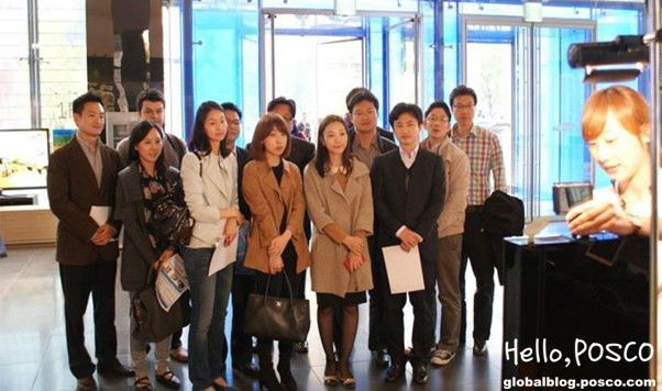 POSCO ranked top 5 in Interbrand's Best Korea Brands List for 2 ...