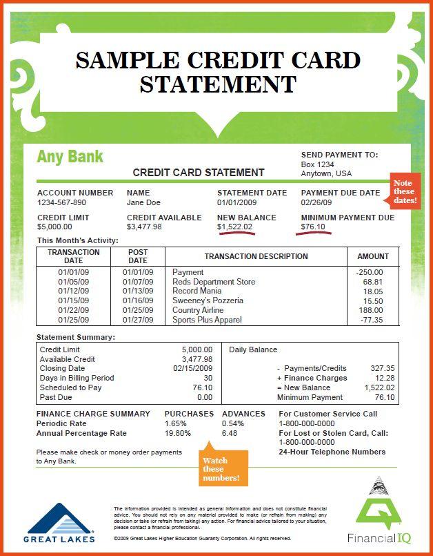 Credit Card Statement.Sample Credit Card Statement 1.png ...
