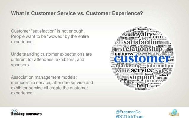 Customer Experience Is Everybody's Business