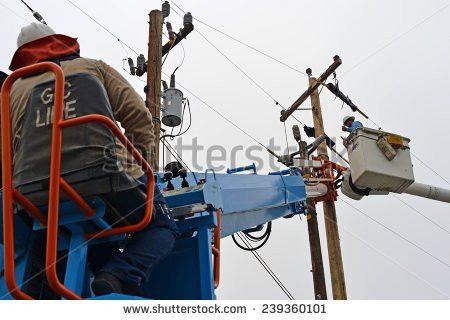 Utility Worker Stock Images, Royalty-Free Images & Vectors ...