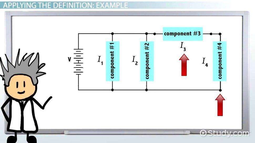 Symbols : Marvellous Series And Parallel Circuits Define Circuit ...