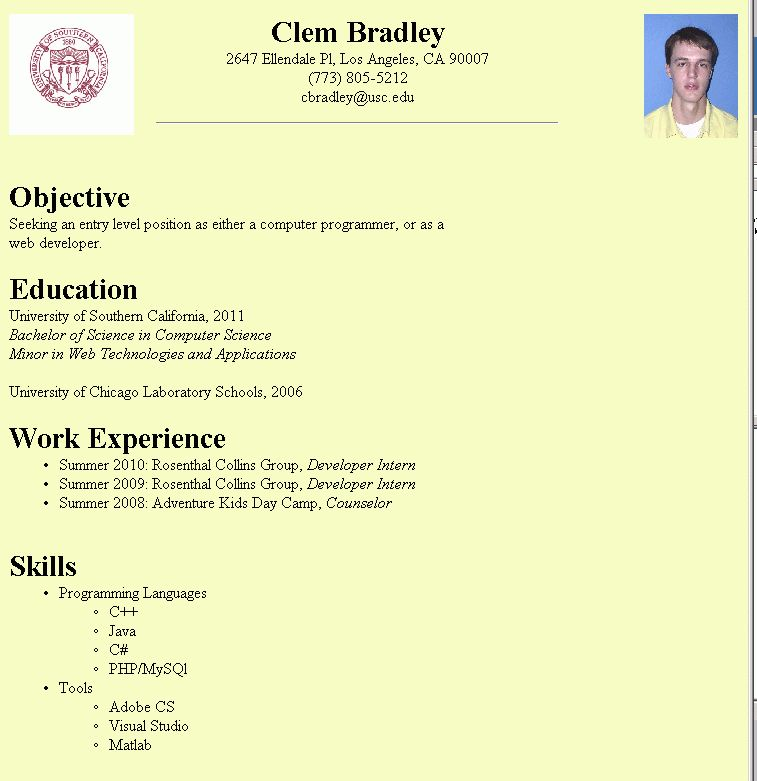 Spectacular Inspiration How To Complete A Resume 3 Unforgettable ...