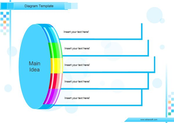 Template - Mind Mapping