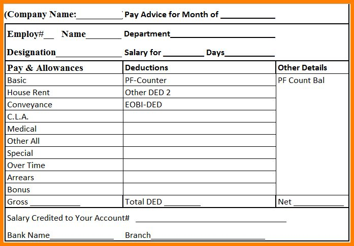 8+ employee salary details format | cashier resumes