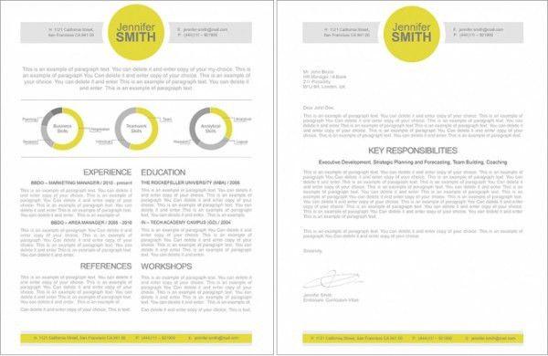 Download Eye Catching Resume | haadyaooverbayresort.com