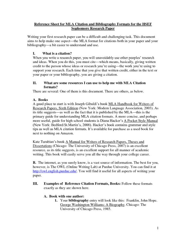 mla citation template typing your works cited page in mla format ...