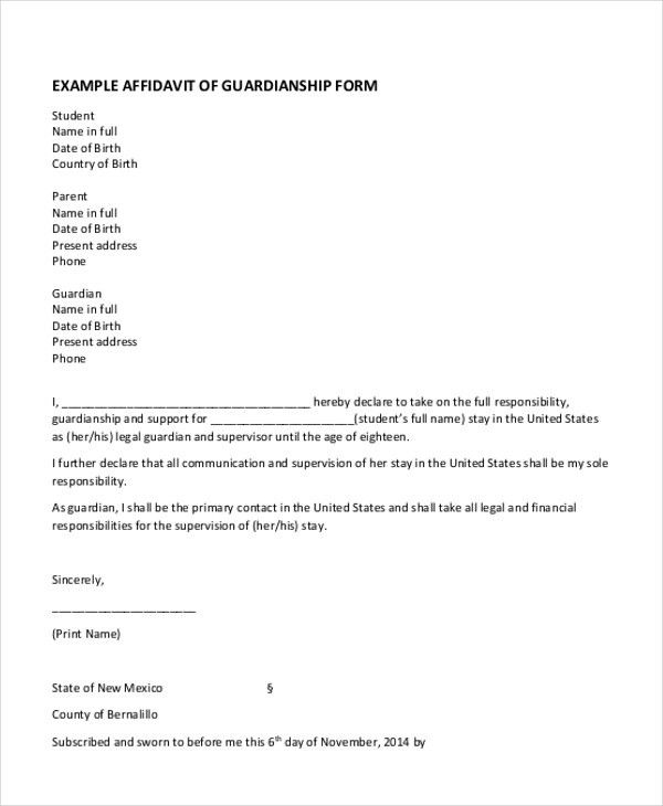 Affidavit Template Uk, How Do I Create An Affidavit Better Life .  Affidavit Template Uk