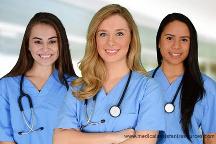 What to Expect when Taking Medical Assistant Classes | Medical ...