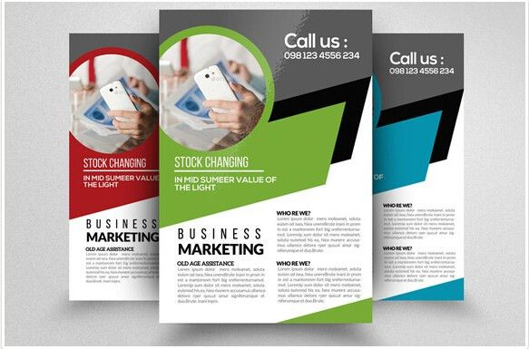 10 Splendid Consulting Brochure Templates to Flourish Your ...