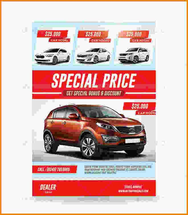 Sales Flyer Template.Car Sale Flyer.jpg - Letter Template Word
