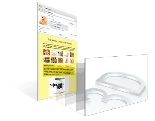 AlphaLister - Free eBay Templates, Free Responsive Auction ...