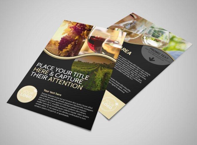 Flyer Templates | MyCreativeShop