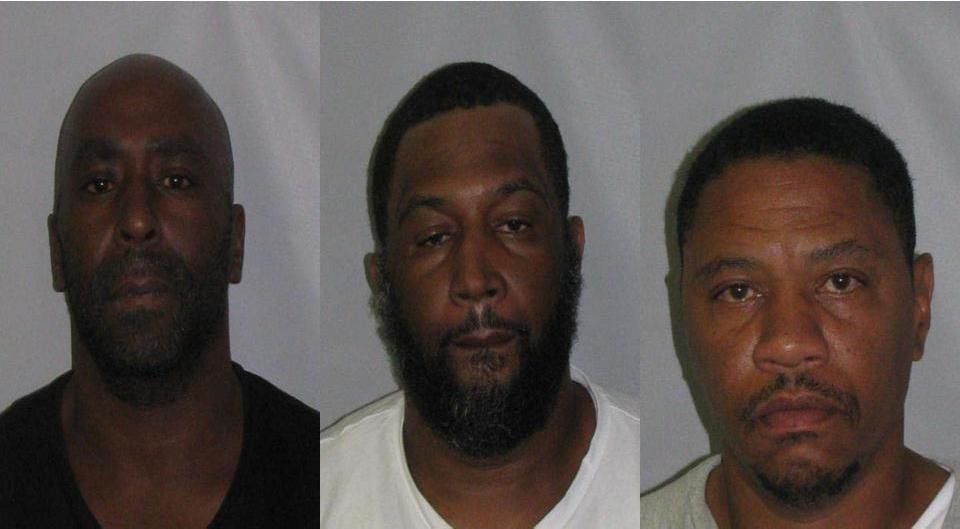 3 masked Newark men arrested in connection with jewelry store ...
