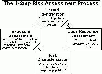 Risk Assessment for Toxic Air Pollutants: A Citizen's Guide ...