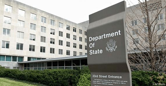 Where The Federal Jobs Are - Department of State - The Resume Place