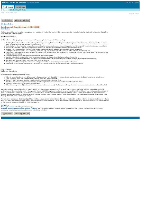 employee benefits analyst job description job title employee ...