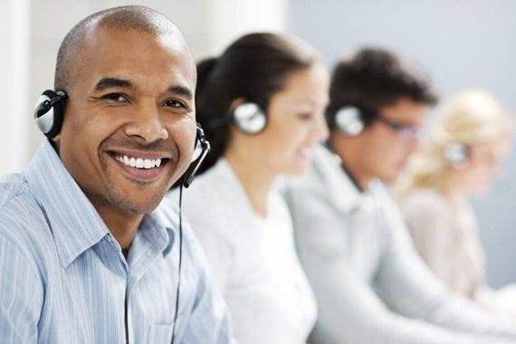 Collections agent needed at our debt review call center (Multi ...