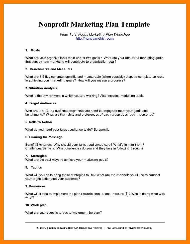 4+ marketing proposal template | attendance sheet