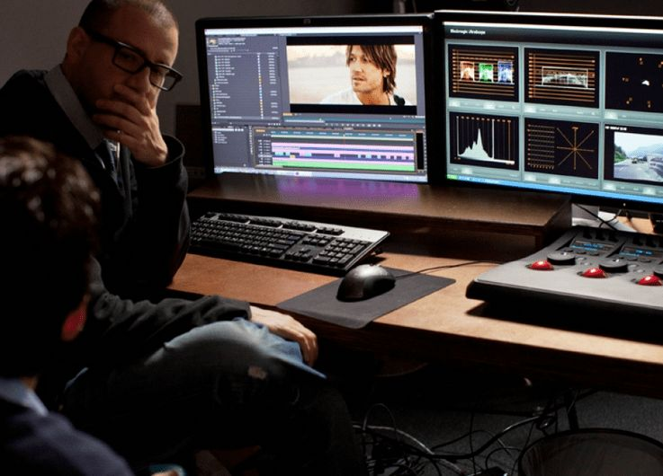 Film Editor Job Description - How to Become a Film Editor