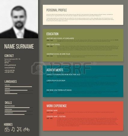 Personal Profile Stock Photos. Royalty Free Personal Profile ...