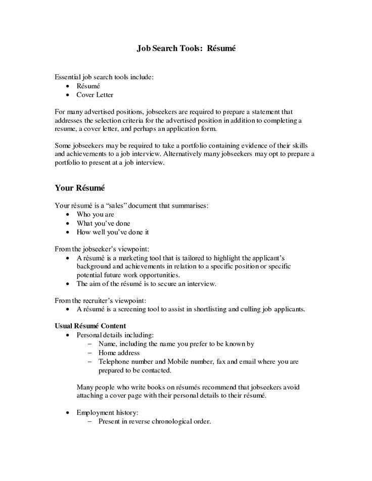 Sample Resume Grocery Store Stocker - Augustais