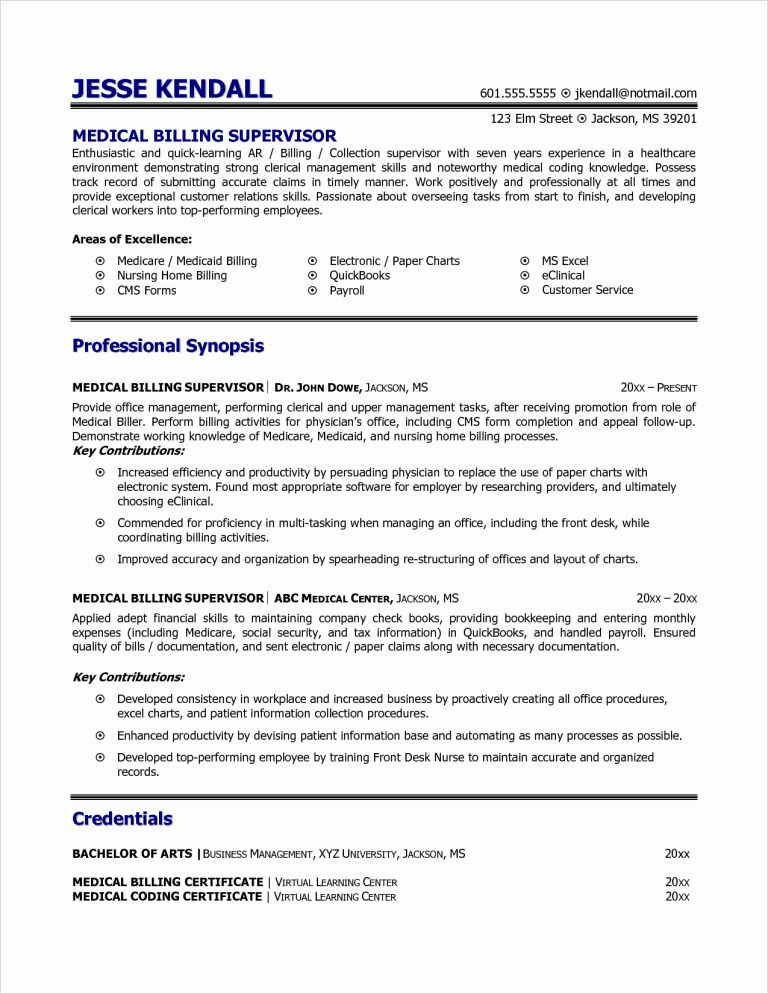 Download Medical Coding Resume | haadyaooverbayresort.com