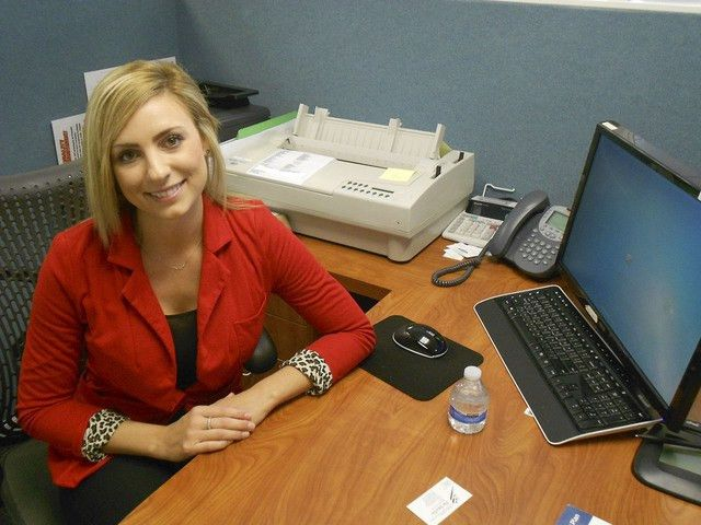 Friendly Ford finance coordinator Conner puts focus on service ...