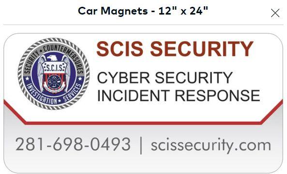 SCIS Security   LinkedIn