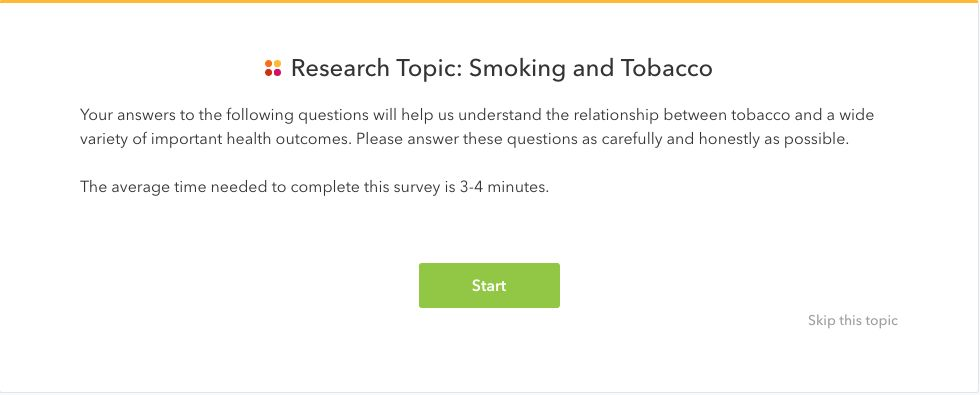 Surveys and Questions – 23andMe Customer Care