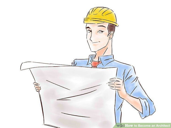 3 Ways to Become an Architect - wikiHow