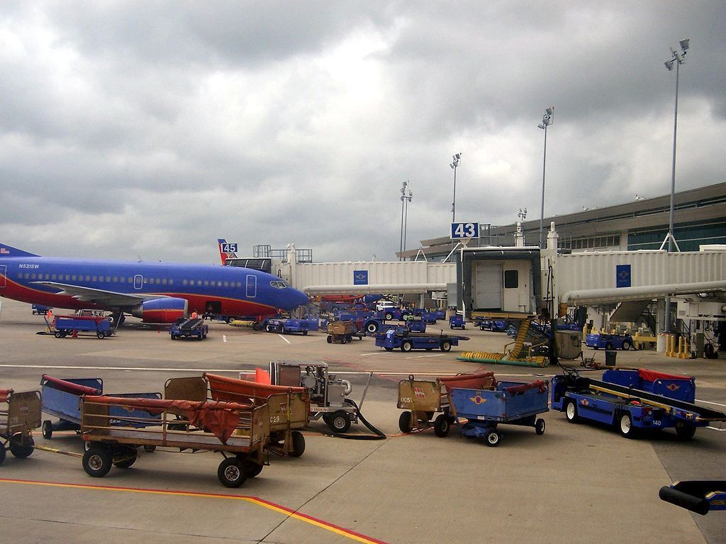 Delta Air Lines and Southwest Airlines Are Ready for Expansion ...