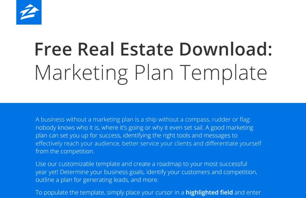 2017 Best Real Estate Business and Marketing Plans - Roundup ...