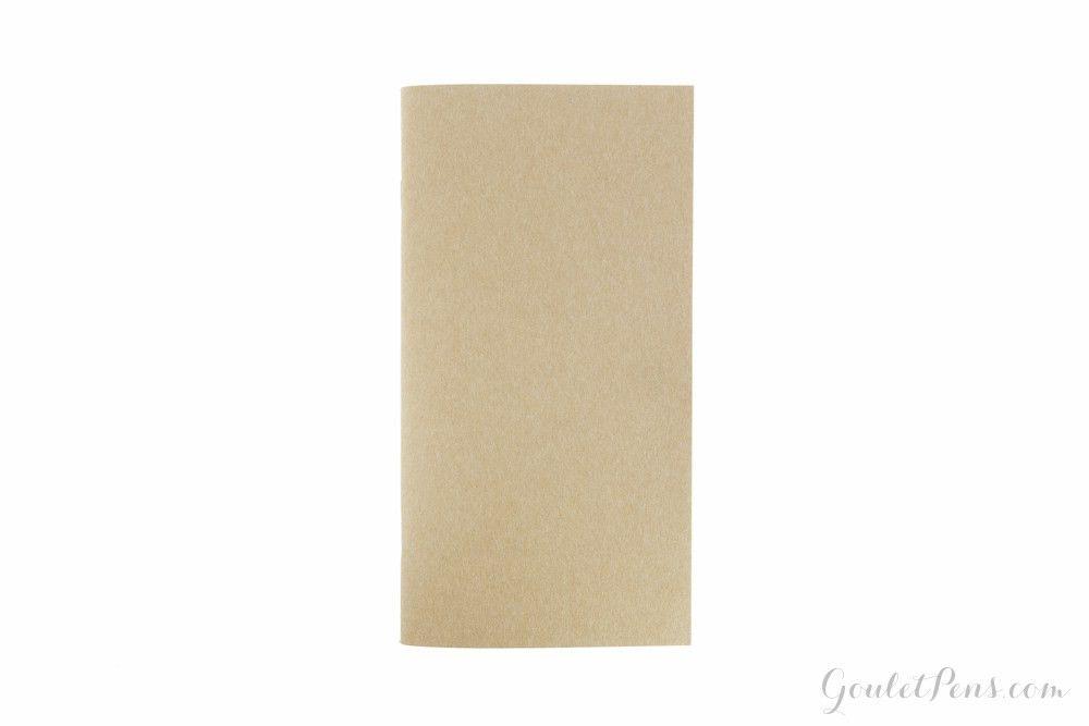 Traveler's Notebook Refill 001 - Lined (Regular)