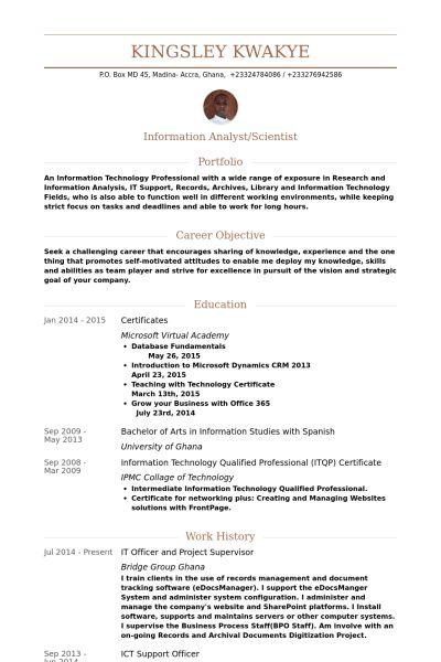 Download Arts Administration Sample Resume | haadyaooverbayresort.com