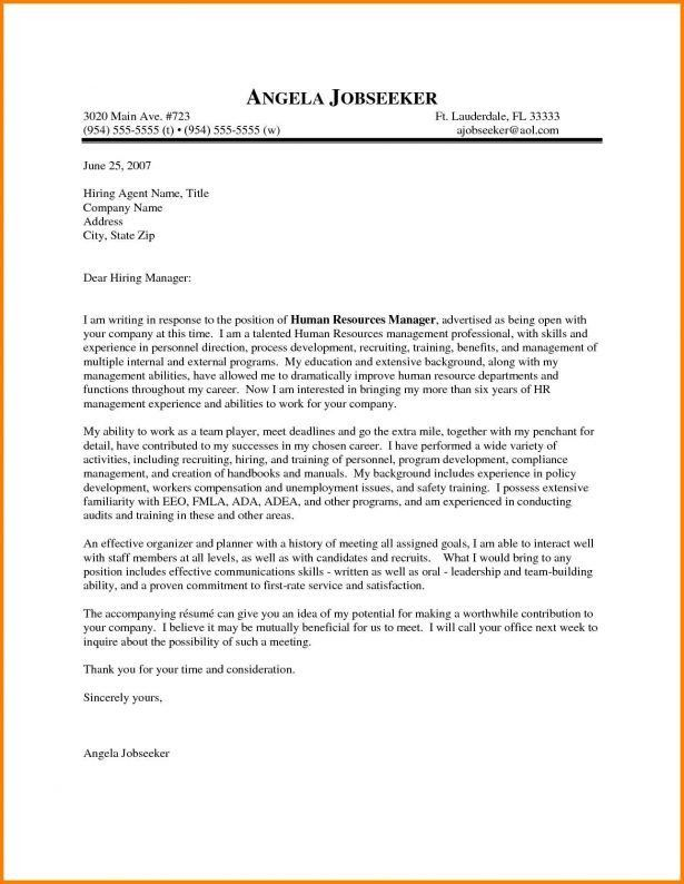 Cover Letter : Cover Letter Sample For Secretary Position Front ...