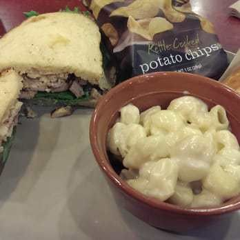 Panera Bread - 33 Photos & 57 Reviews - Sandwiches - 797 ...