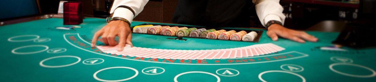 Treasure Valley Casino : Table Games