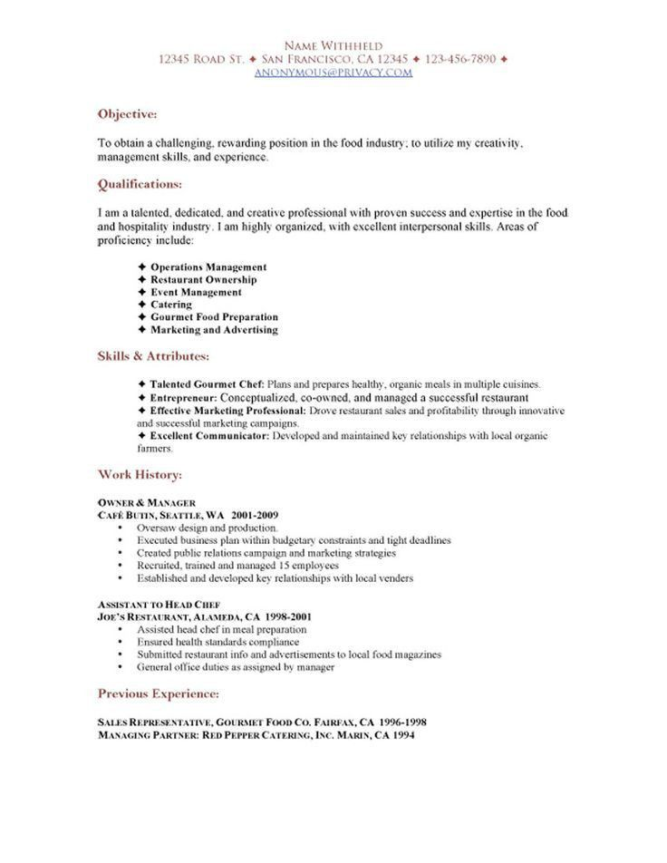 Best 25+ Functional resume template ideas on Pinterest ...