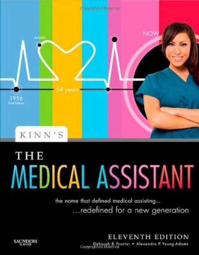 54 best Medical Assistant images on Pinterest | Medical assistant ...