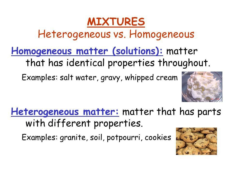 MATTER ANYTHING WITH MASS AND VOLUME. - ppt video online download