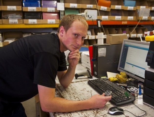 Hellesdon firm's anger over broadband speed - Latest Norfolk and ...