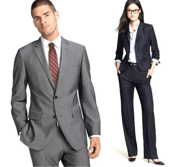 Sales Interview Tips: What To Wear To A Sales Job Interview ...