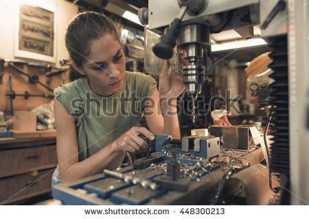 Machinist Stock Images, Royalty-Free Images & Vectors | Shutterstock