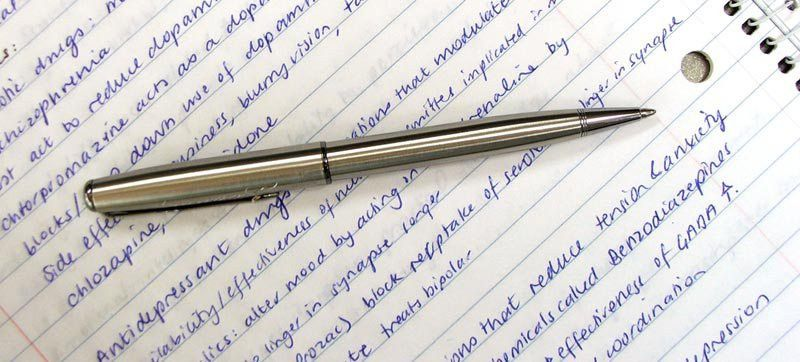 Personal Statement Examples | GradSchools.com