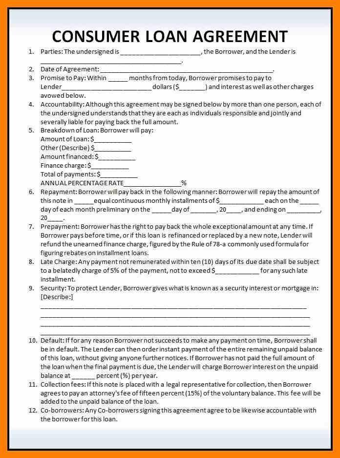 8+ mortgage agreement template | attendance sheet